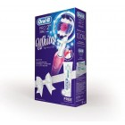 Oral-B D501.513.2X Pro 2 2500 3D White (Includes Free Toothpaste) Electric Toothbrush