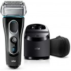 Braun 5195cc  Series 5 (with Cleaning System) Men's Electric Shaver