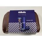 Gillette 81751595 Proglide Ultimate Travel Edition Gift Set