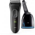 Braun 3050CC Series 3 Wet & Dry Men's Electric Shaver
