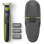 Philips QP2520/65 OneBlade Men's Electric Shaver