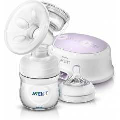 Philips SCF332/01 Comfort Single Electric Breast Pump