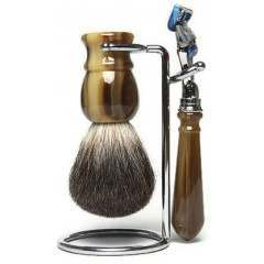 Razor MD fx99Hst FX99 Horn Shaving Set
