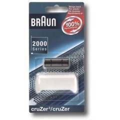 Braun 67091033 Cutter