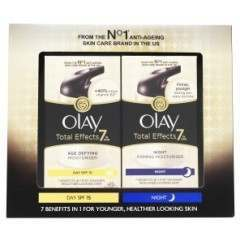 Olay 81706408 Total Effects Day & Night Cream