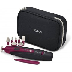 Revlon RVSP3527UK Travel Chic Manicure Set