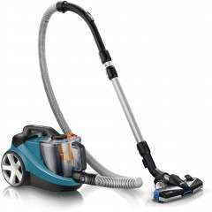 Philips FC9724/69 Anti-Allergen Bagless Expert Vacuum Cleaner