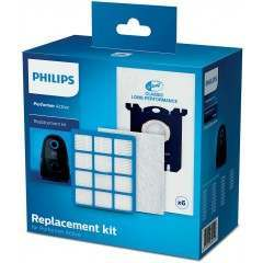 Philips FC8059/01 Performer Active Replacement Kit