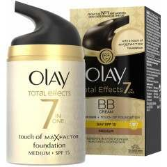 Olay 81695129 Total Effects 7 BB Medium Moisturiser