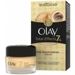 Olay 81571682 Eye Transforming 15ml Moisturiser