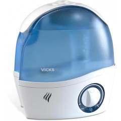 Vicks VH5000E1 Cool Mist Ultrasonic, Mini Humidifier