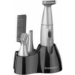 BaByliss 7040CU 6 in 1 Grooming Kit