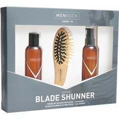 Men Rock MRBSHU The Blade Shunner Gift Set