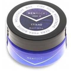 Men Rock MRMW17 Nourishing Moustache Wax