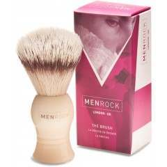 Men Rock MRHHB The Brush Shaving Brush