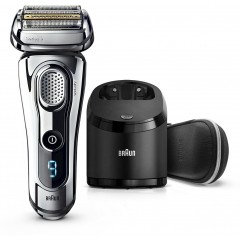 Braun 9296cc Series 9 Men's Electric Shaver