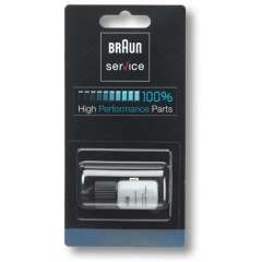 Braun 81611628 Bottle of Shaving Appliance (For all Shavers and Trimmers) Lubricating Oil