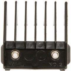 Wahl 3121 3121 No 2 Metal Backed Comb