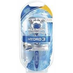 Wilkinson Sword TOWIL106 Hydro 3 Razor