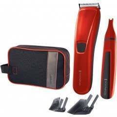 Remington HC5302 PrecisionCut Limited Edition Gift Set Hair Clipper