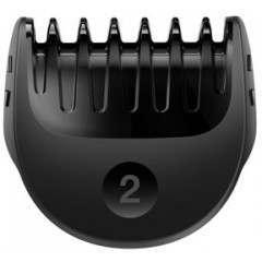 Braun 81634453 Fix 2 Comb