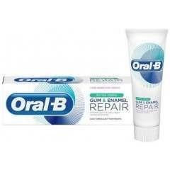 Oral-B 81628275 Gum & Enamel Repair Extra Fresh Toothpaste
