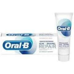 Oral-B 81628276 Gum & Enamel Repair Gentle Whitening Toothpaste
