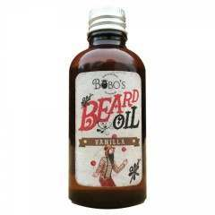 Bobo's Vanilla Beard Oil