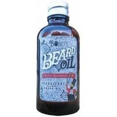 Bobo's Ringmaster Beard Oil