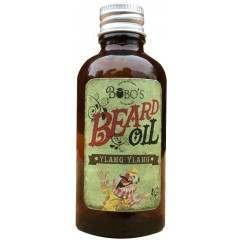 Bobo's Ylang Ylang Beard Oil
