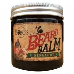 Bobo's Bergamot Beard Balm