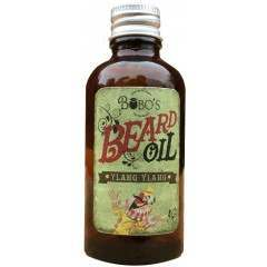 Bobo's Ylang Ylang Little Beard Oil