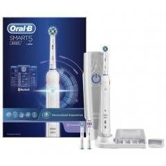Oral-B D601.535.5 Smart 5 5000 Electric Toothbrush