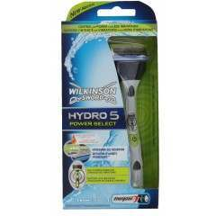 Wilkinson Sword TOWIL098 Hydro 5 Power Select Razor