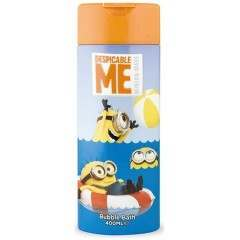 Minions GSKIMIN133 400ml Bubble Bath
