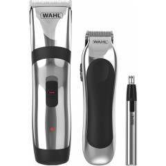 Wahl 9655-805 Hair Clipper & Trimmer Grooming Kit