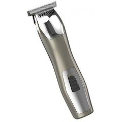 Wahl 9855-2417 Face, Body & Hair Clipper Grooming Kit