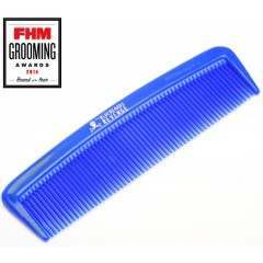 The Bluebeards Revenge BBRMOCOMB Beard and Moustache Comb
