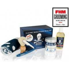 The Bluebeards Revenge BBRBARBBUND Barber Bundle Gift Set