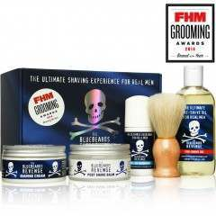 The Bluebeards Revenge BBRDXK Deluxe Kit Gift Set
