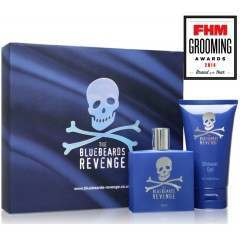 The Bluebeards Revenge BBREDTK Eau-de-Toilette Gift Set