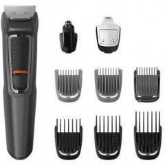 Philips MG3747/13 Series 3000 9 in 1 Grooming Kit
