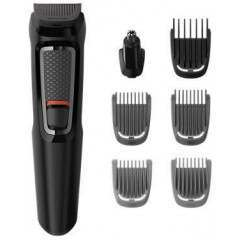 Philips MG3720/13 Series 3000 7 in 1 Grooming Kit