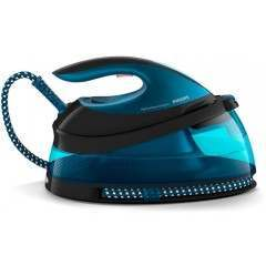 Philips GC7833/80 PerfectCare Compact Steam Generator System Iron