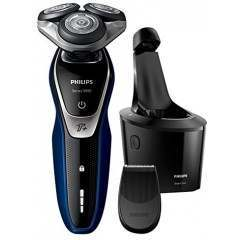 Philips S5572/10 Series 5000 with SmartClean Men's Electric Shaver