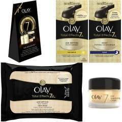Olay 81645199 Total Effects Regime Gift Set