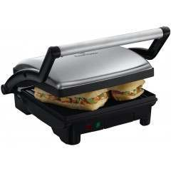 Russell Hobbs 17888 3 in 1 Panini, Griddle & Grill
