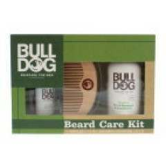 Bulldog GSTOBUL004 Beard Care Gift Set