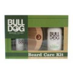 Bulldog GSTOBUL004 Beard Care Gift Set
