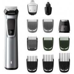 Philips MG7710/13 7000 Series 12 -in- 1 Face, Hair & Body Grooming Kit
